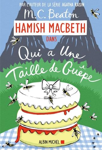 """Afficher """"Hamish Macbeth 4 - Qui a une taille de guêpe"""""""