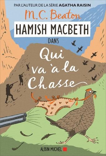 "Afficher ""Hamish Macbeth 2 - Qui va à la chasse"""