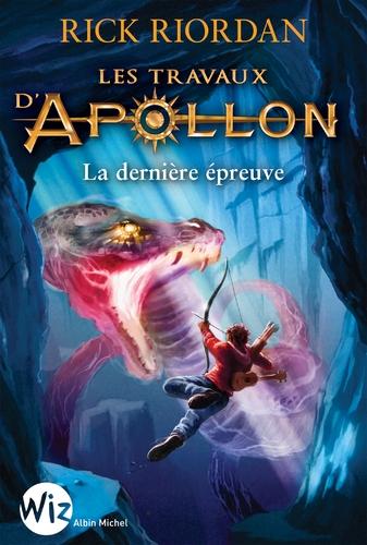 """Afficher """"Les Travaux d'Apollon - tome 5"""""""