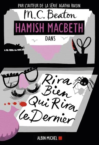 "Afficher ""Hamish Macbeth 7 - Rira bien qui rira le dernier"""
