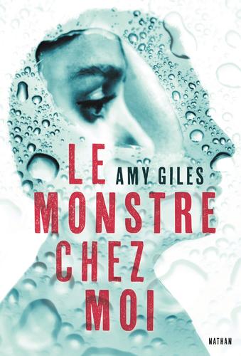 """Afficher """"Le monstre chez moi - Roman thriller dès 14 ans"""""""