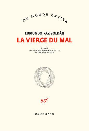 "Afficher ""La Vierge du Mal"""
