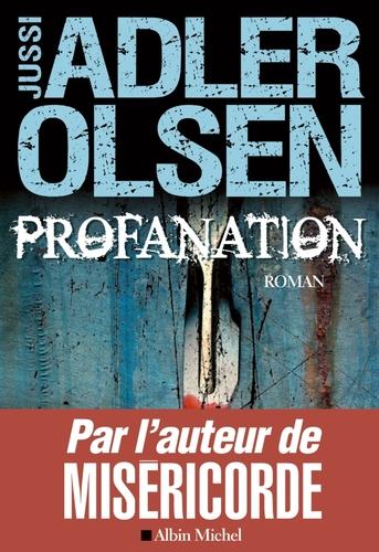 """Afficher """"Profanation"""""""
