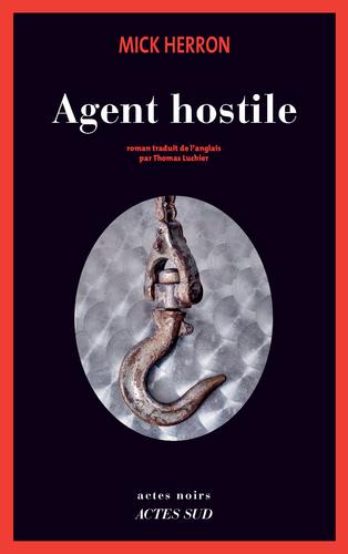 """Afficher """"Agent hostile"""""""
