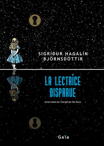 """Afficher """"La Lectrice disparue"""""""