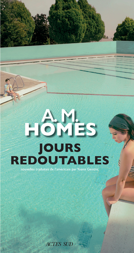 """Afficher """"Jours redoutables"""""""
