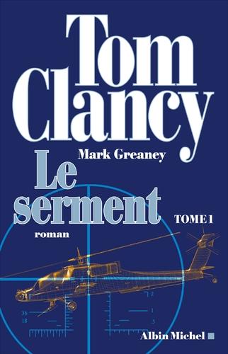 """Afficher """"Le Serment - tome 1"""""""