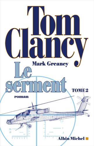 """Afficher """"Le Serment - tome 2"""""""