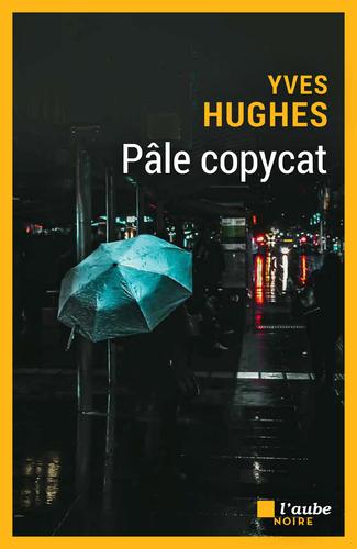 """Afficher """"Pâle copycat"""""""