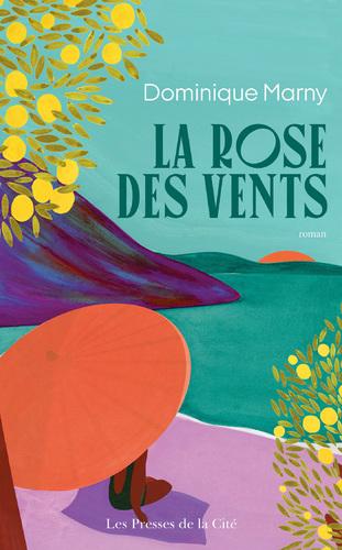 """Afficher """"La Rose des vents (Nouvelle édition)"""""""
