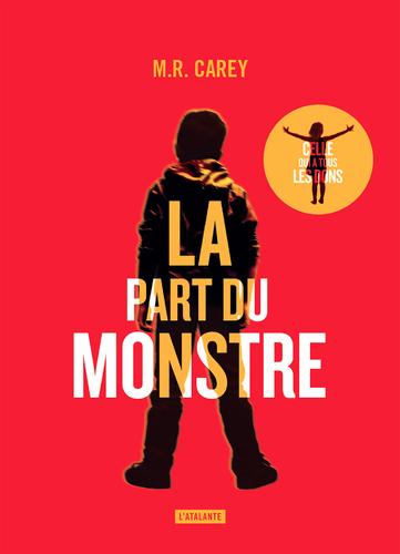 """Afficher """"La part du monstre"""""""