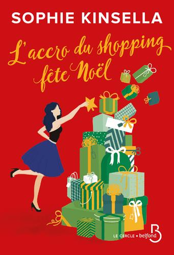 """Afficher """"L'Accro du shopping fête Noël"""""""