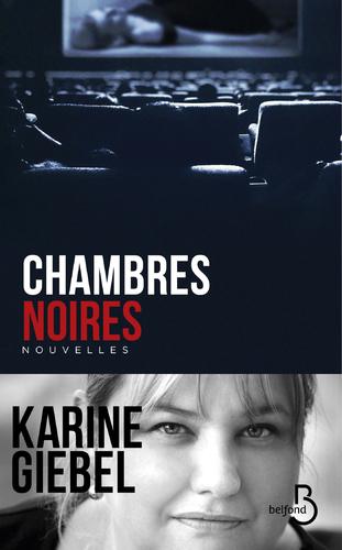 """Afficher """"Chambres noires"""""""