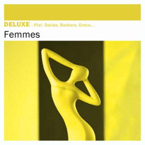 "Afficher ""Deluxe: Femmes"""