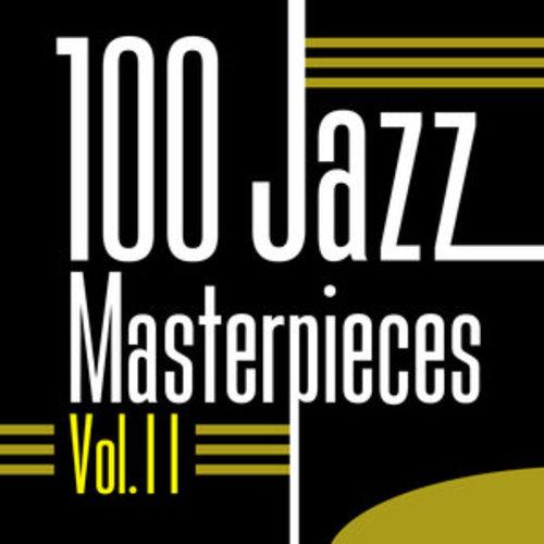 """Afficher """"100 Jazz Masterpieces, Vol. 11"""""""