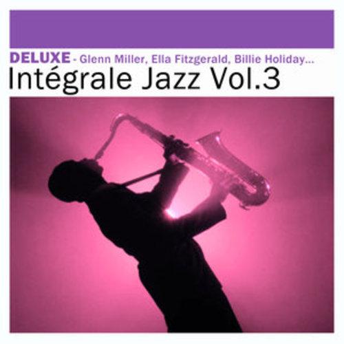 """Afficher """"Deluxe: Intégrale Jazz, Vol. 3"""""""