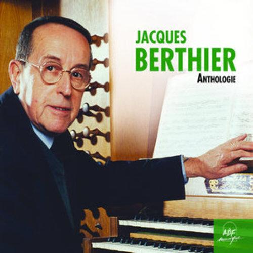 """Afficher """"Jacques Berthier: Anthologie"""""""