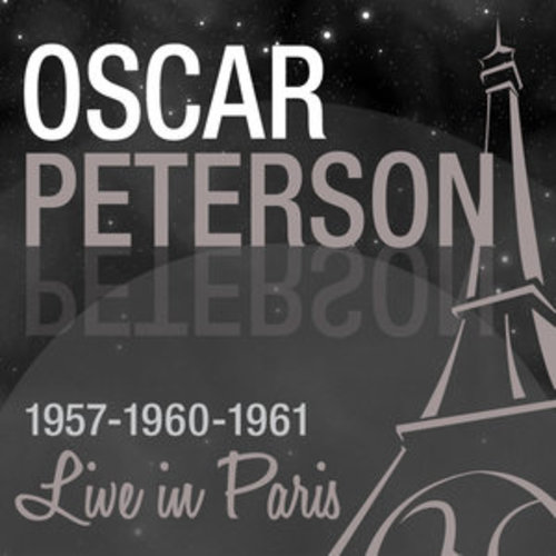 """Afficher """"Live in Paris"""""""