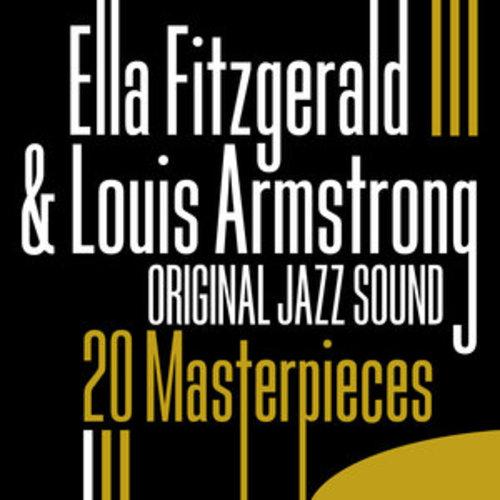 """Afficher """"Original Jazz Sound: 20 Masterpieces"""""""