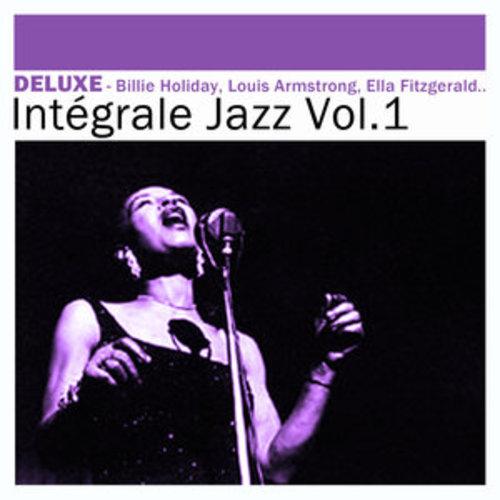 """Afficher """"Deluxe: Intégrale Jazz, Vol. 1"""""""