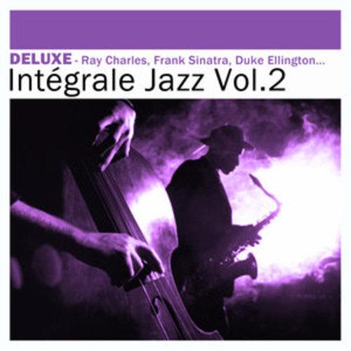 """Afficher """"Deluxe: Intégrale Jazz, Vol. 2"""""""
