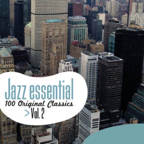 "Afficher ""Jazz Essential - 100 Original Classics, Vol.2"""