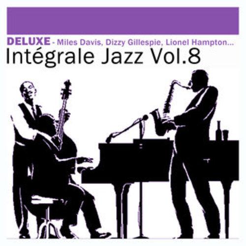 """Afficher """"Deluxe: Intégrale Jazz, Vol. 8"""""""