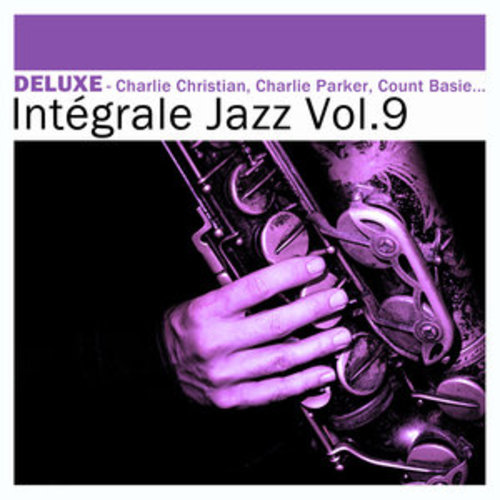 """Afficher """"Deluxe: Intégrale Jazz, Vol. 9"""""""