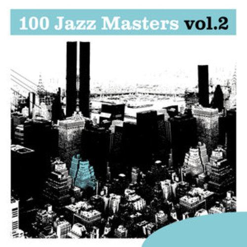 """Afficher """"100 Jazz Masters, Vol.2"""""""