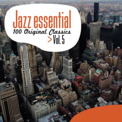 "Afficher ""Jazz Essential - 100 Original Classics, Vol.5"""
