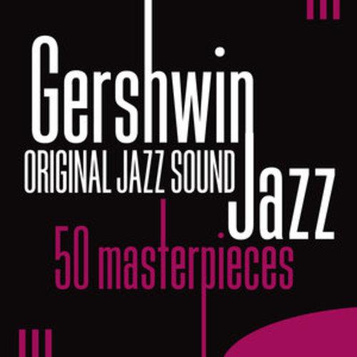 """Afficher """"Gershwin Jazz - 50 Masterpieces"""""""