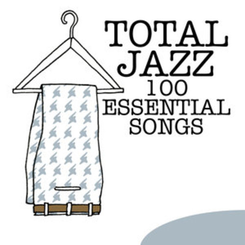 "Afficher ""Total Jazz - 100 Essential Songs"""