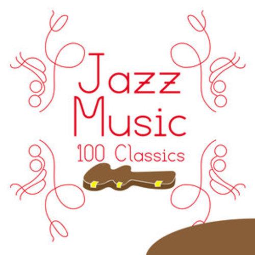 "Afficher ""Jazz Music - 100 Classics"""