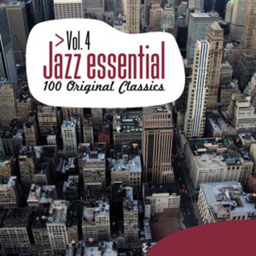 "Afficher ""Jazz Essential - 100 Original Classics, Vol.4"""