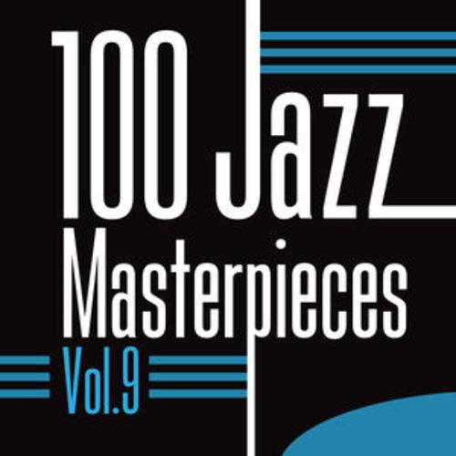"""Afficher """"100 Jazz Masterpieces Vol.9"""""""