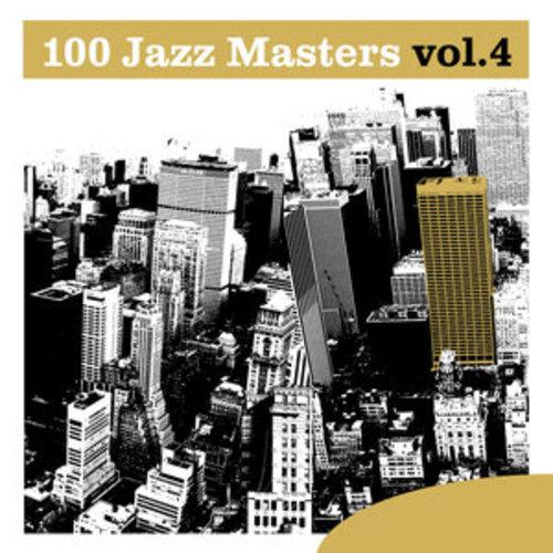 """Afficher """"100 Jazz Masters, Vol.4"""""""