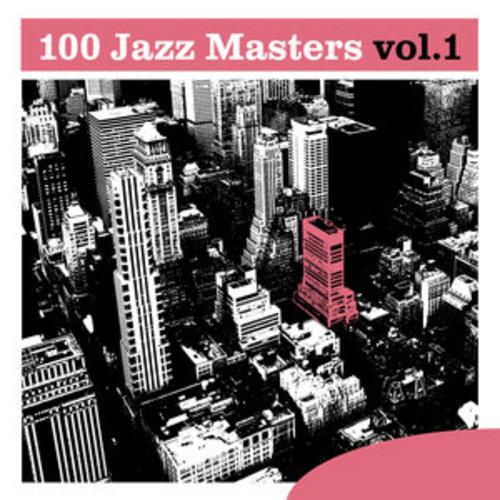 """Afficher """"100 Jazz Masters, Vol.1"""""""