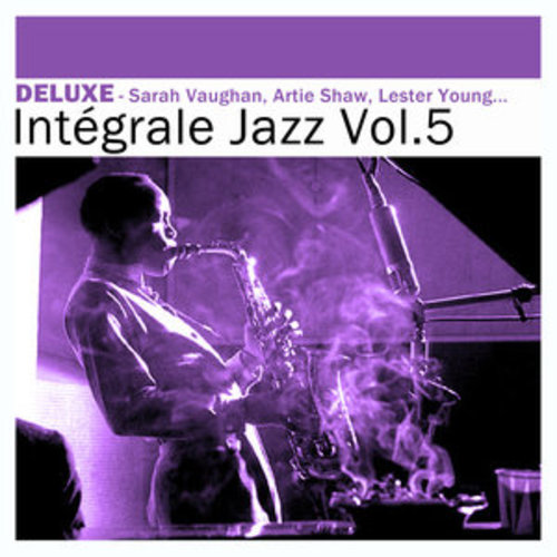"""Afficher """"Deluxe: Intégrale Jazz, Vol. 5"""""""