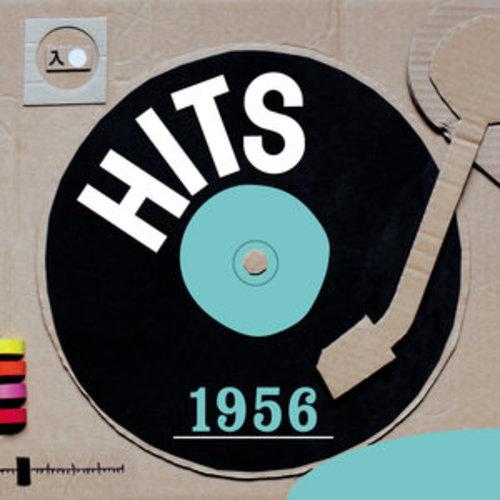"Afficher ""Hits 1956"""