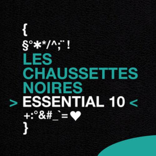 """Afficher """"Essential 10"""""""