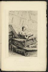 """Afficher """"Les amoureux du livre"""""""