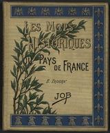 """Afficher """"Les mots historiques du pays de France"""""""