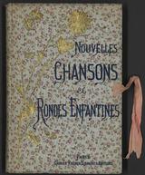 """Afficher """"Nouvelles chansons et rondes enfantines"""""""