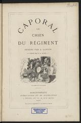 """Afficher """"Caporal, le chien du régiment"""""""