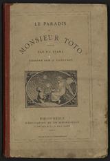 """Afficher """"Le paradis de Monsieur Toto"""""""