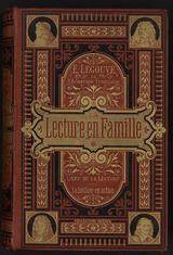 """Afficher """"La lecture en famille"""""""