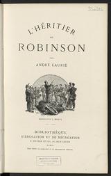 """Afficher """"L'Héritier de Robinson"""""""