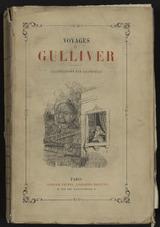 """Afficher """"Voyages de Gulliver dans les contrées lointaines"""""""