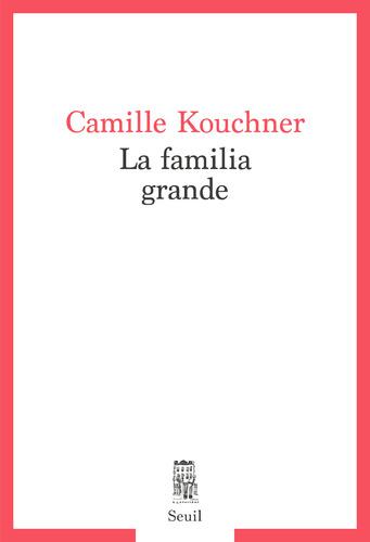 """Afficher """"La familia grande"""""""