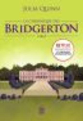 """Afficher """"La chronique des Bridgerton (Tomes 1 & 2)"""""""